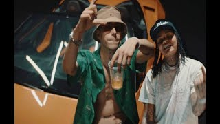 Kidd Keo -  DEMONS (feat. Young M.A)  [Official Video]