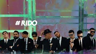 RIDO - Viktor Tilt, Ugo Crepa, Poomba, Ghepo, Enphasy, El Gringo, Maik Brain & Clementino