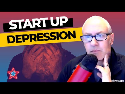 Startup Therapist interviews legendary VC Brad Feld of Foundry Group