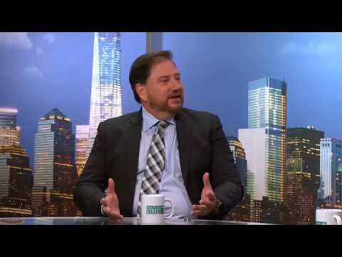 Michael Friedman CEO of Agritek Holdings Second interview on Fox Business Network