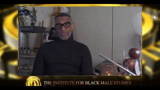 """""""Origins, Dating/Mating, and Black Male Sexual Marketplace Value"""" with Kevin Samuels"""