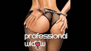 DJ Josh Blackwell & Miss Babayaga DJ - Professional Widow (Cool Edit)