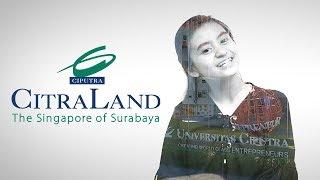 The Singapore of Surabaya