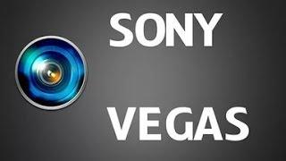 Уроки Sony vegas 12 #1 Как сделать видео быстрым, или медленным(По вопросам Скайп Kostya9502312., 2016-04-04T13:49:15.000Z)
