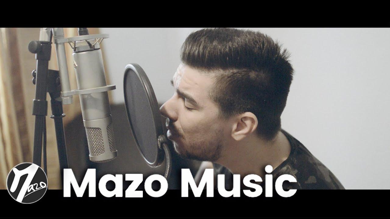 Tavi Colu - Nu Esti Infrant (Mazo Music Live Sessions)