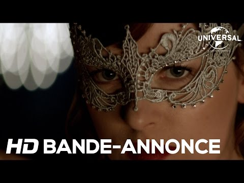 Cinquante Nuances Plus Sombres Bande-Annonce 1 (Universal Pictures) HD streaming vf