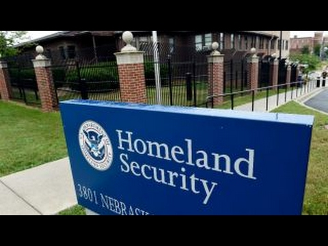 Homeland Security Calls For 15k New Border Patrol, ICE Agents