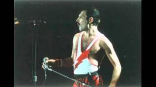 25 Bohemian Rhapsody Queen Live In Berlin 9 24 1984