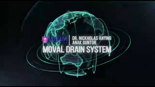 Moval Drain by Dr Nickholas