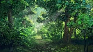 Forest Music & Relaxing Magical Music - Elven Woods