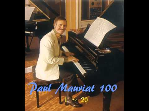 Paul Mauriat Best 100 【1~20】