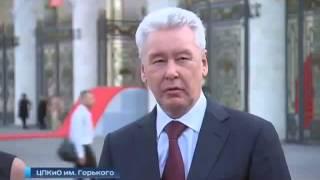Новости России сегодня Стрельба на Садовом, Самые последние новости Москвы