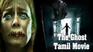 The Ghost English Dubbed Tamil Movie | horror super hit Thriller, Ghost,Tamil Horror Short Film