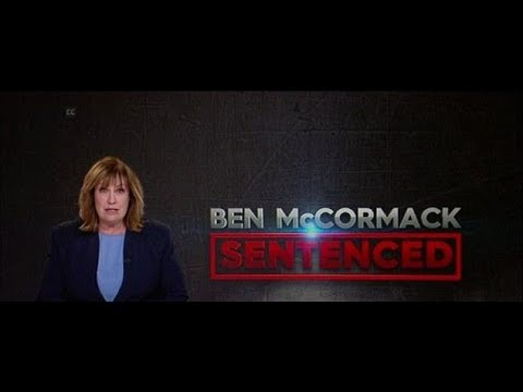 Tracy Grimshaw breaks silence at outing of Ben McCormack
