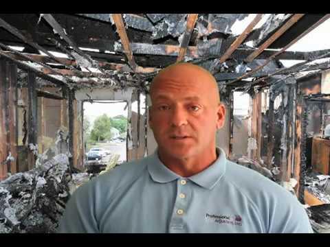 James Brodin, Professional Loss Adjusters