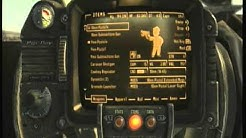 Fallout New Vegas: How to add weapon Mods/attachments to your weapon.