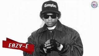 "EAZY-E ประวัติเจ้าพ่อ Gangsta Rap และใครคือผู้ที่ ""ฆ่า"" เขา"