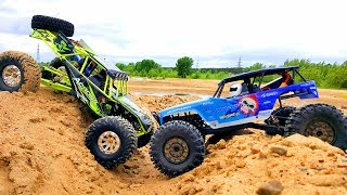 Download RC Cars 4x4 Sands Storm Racing and MUD Action WLtoys 10428 — RC Extreme Pictures Mp3 and Videos
