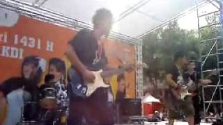 Arta  Band,Tainan, Taiwan