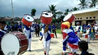 Drumband Latansa Sukabumi