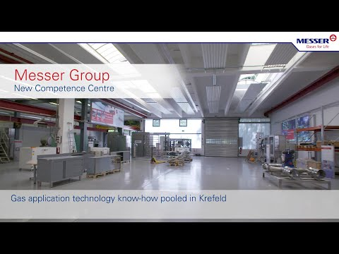 Messer Group - the company site - messergroup com