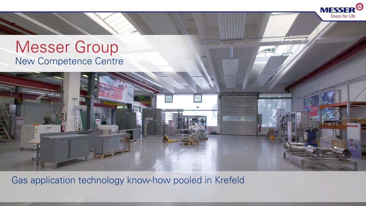 Messer Group - the company site - messergroup com