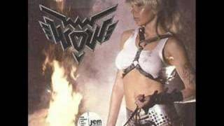 Destruction - The Damned (Plasmatics Cover)