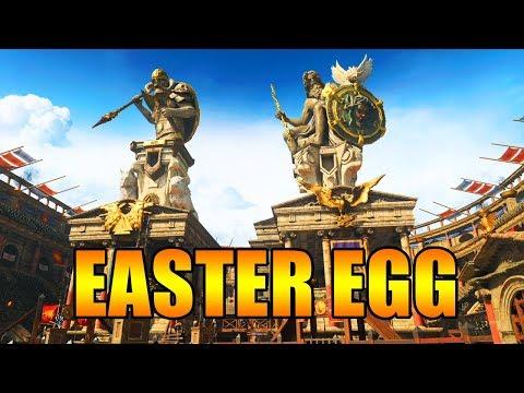 COMPLETANDO EL EASTER EGG DE IX (BLACK OPS 4 ZOMBIES)  *DIA 4*