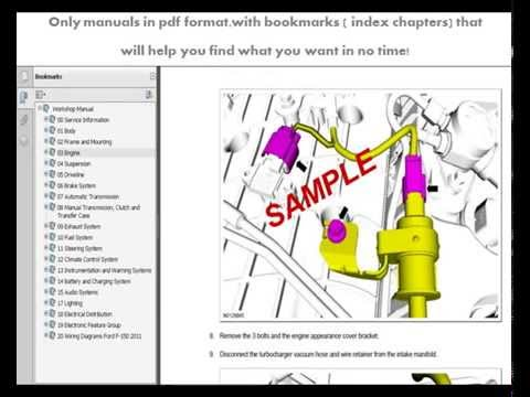 Air Horn Wiring Diagram With Relay 5 Way Switch Multiple Lights Nissan Navara D40 2005 2006 2007 2008 2009 2010 Repair Manual - Youtube