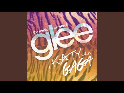 Marry the Night (Glee Cast Version feat. Adam Lambert)