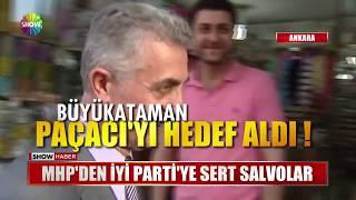 MHP'den İYİ Parti'ye sert salvolar