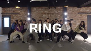 Ring (feat. Kehlani) - Cardi B / Choreography by YUTA