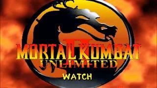 Mortal Kombat UNLIMITED MUGEN: ShinSmoke's Edition V4.3 Release (with download link)