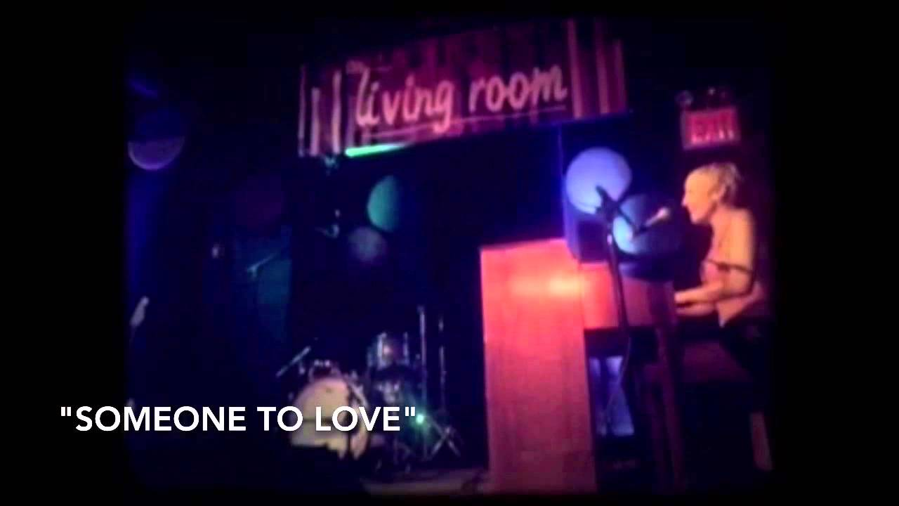 Kate Devin Live at The Living Room in Brooklyn NYYouTube