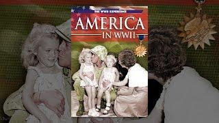 Dünya Savaşı'nda Amerika