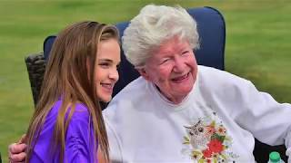 An Interview with LPGA Co-Founder, Marilynn Smith