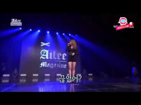 Amber F(x) in heels-wearing dress !! Must see
