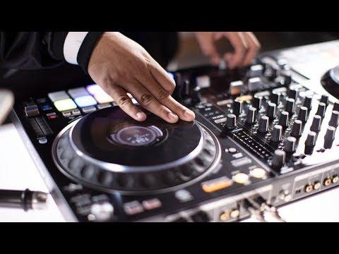 Pioneer DJ DDJ-1000SRT 4-Deck Controller for Serato DJ Pro   First Impressions with DJ Nitrane
