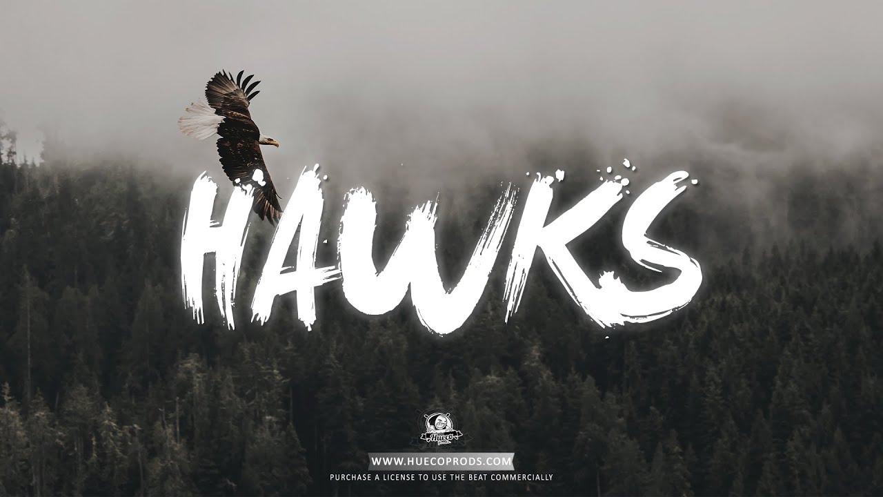 "Western Boom Bap Type Beat - ""HAWKS"" | Underground Rap | Old School Instrumental 2020"