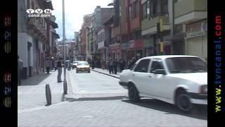 Compras de ecuatorianos en Ipiales afecta ventas de comerciantes en Imbabura (Noticias Ecuador)