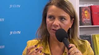Muttertier - Birgit Kelle (JF-TV FBM 2017)
