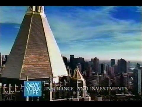 New York Life Insurance (2001) - YouTube