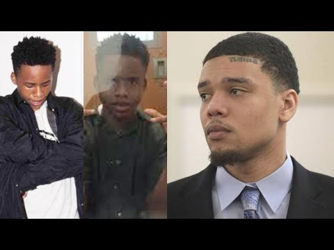 Tay K Co Defendant Gets Life! Tay K Was...
