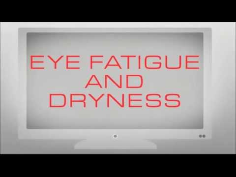 Eye Problems Using Computers - Digital Eye Strain