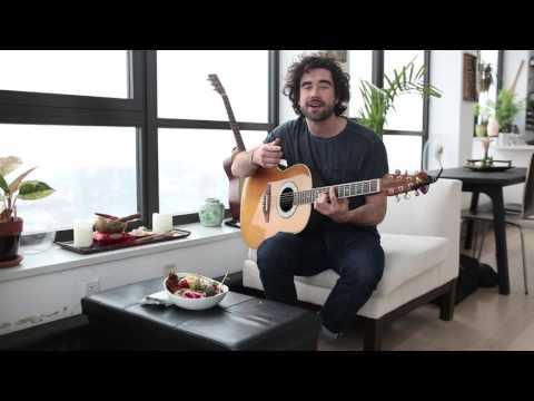 Avocado Song - Gabe Kennedy Original
