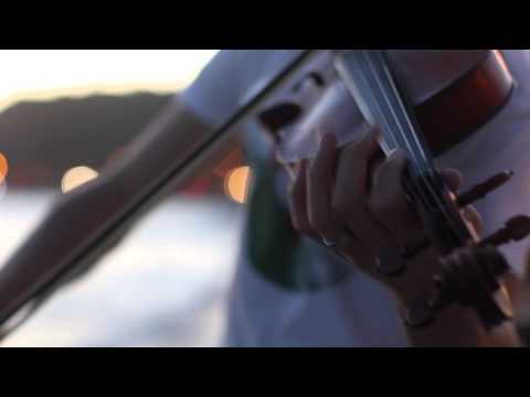"""""""My Heart Will Go On""""From the Titanic (Violin Cover by Daniel Morris)"""