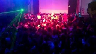 Nene Malo @ Fiestas Eyeliner 20/DIC/2014 Thumbnail