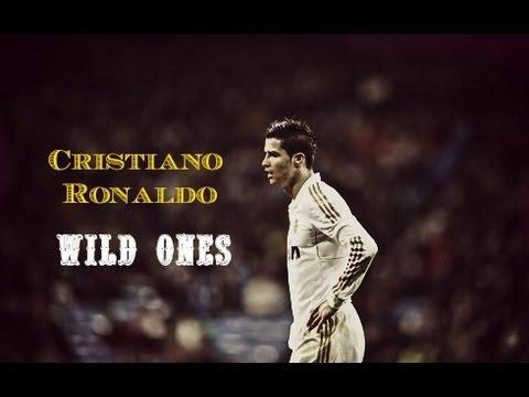 Cristiano Ronaldo - Wild Ones