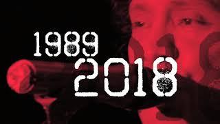 El Haragán y Cía, 28 años de rock