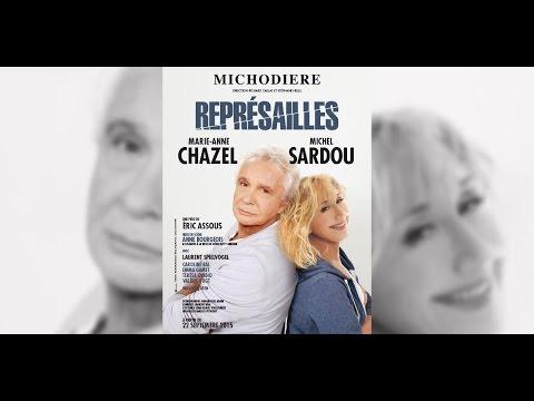 "Vidéo Spot Europe 1 ""Représailles"" - Voix Off: Marilyn HERAUD"